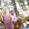 camping famille