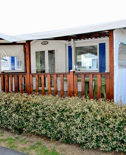 mobil-home grand confort 2ch oleron